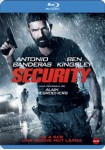 Security (Blu-Ray)