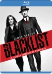 The Blacklist - 4ª Temporada (Blu-Ray)