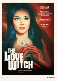 The Love Witch (V.O.S)