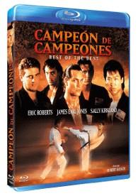 Campeón De Campeones (Blu-Ray)