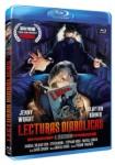 Lecturas Diabólicas (Blu-Ray)