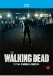 The Walking Dead - 7ª Temporada (Blu-Ray)