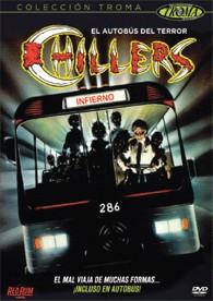 El Autobús Del Terror