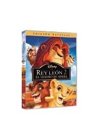 El Rey León 2: El Tesoro de Simba: Edición Especial