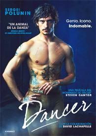 Dancer (Blu-Ray)