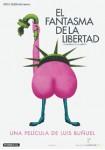 El Fantasma De La Libertad (Blu-Ray)