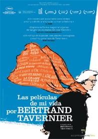 Las Películas De Mi Vida Por Bertrand Tavernier (Blu-Ray)