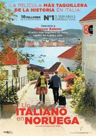 Un Italiano En Noruega (Blu-Ray)
