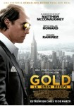 Gold, La Gran Estafa (Blu-Ray)