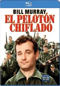 El Pelotón Chiflado (Blu-Ray)