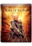 Lágrimas Del Sol (Blu-Ray) (Ed. Metálica)