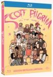 Scott Pilgrim Contra El Mundo (Blu-Ray) (Ed. Metálica)