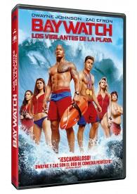 Baywatch : Los Vigilantes De La Playa