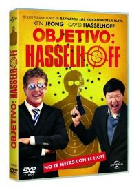 Objetivo : Hasselhoff