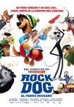 Rock Dog : El Poder De La Música