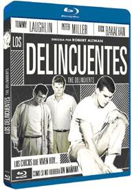 Delincuentes (Resen) (Blu-Ray)