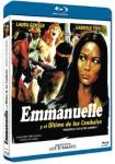 Emmanuel Y Los Últimos Caníbales (V.O.S.) (Blu-Ray)