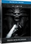 La Momia (2017) (Blu-Ray 3d + Blu-Ray) (Ed. Metálica)