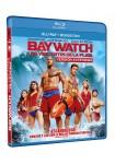 Baywatch : Los Vigilantes De La Playa (Blu-Ray + Dvd Extras)
