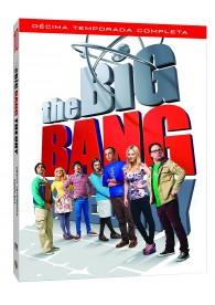 The Big Bang Theory - 10ª Temporada