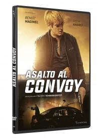 Asalto Al Convoy