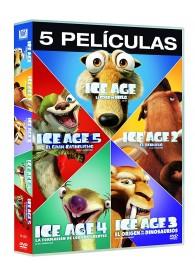 Ice Age - La Colección (1 A 5)
