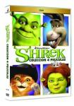 Shrek - Colección 4 películas