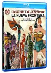 La Liga De La Justicia : La Nueva Frontera (Blu-Ray)
