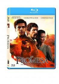 La Promesa (Blu-Ray)