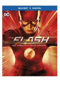 The Flash - 3ª Temporada (Blu-Ray)