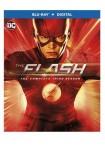 The Flash - 3ª Temporada (Blu-Ray)