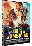 La Isla de la Ambición