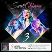 Ladies Tour + 3: Sweet California (2 CD + DVD + Libro)
