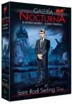 Galería Nocturna : 86 Historias Macabras