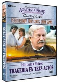 Hércules Poirot : Tragedia En Tres Actos