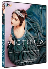 Victoria - 1ª Temporada Completa (2016)