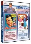 El Gran Caruso + Lili - Colección Cine Musical - Vol. 1
