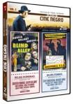 Rejas Humanas + Bajos Fondos - Colección Cine Negro - Vol. 2