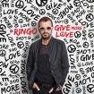 Give More Love (Ringo Starr) CD