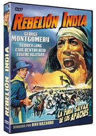 Rebelión India
