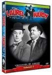 Stan Laurel & Oliver Hardy (Colección de Cortos Vol. 5)