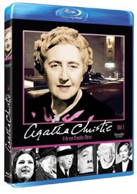 Agatha Christie : 6 De Sus Grandes Obras - Vol. 1 (Blu-Ray)