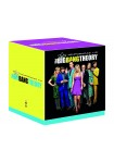 Pack The Big Bang Theory - Temporadas 1 A 10