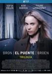 Bron (El Puente) - 1ª, 2ª y 3ª Temporada (Blu-Ray)