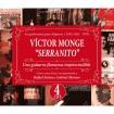 Una Guitarra Flamenca Imprescindible (Victor Monge y Serranito) CD(4)