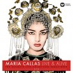 Live And Alive (Maria Callas) CD(2)