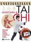 Anatomía y Tai Chi (Artes Marciales) Tapa blanda