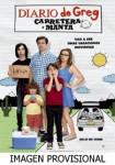 Diario De Greg : Carretera Y Manta