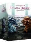 Pack Juego De Tronos - 1ª A 7ª Temporada