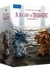 Pack Juego De Tronos - 1ª A 7ª Temporada (Blu-Ray)